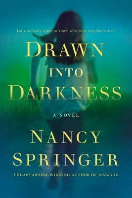 Drawn Into Darkness (BOK)