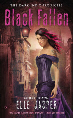 Black Fallen: The Dark Ink Chronicles (BOK)