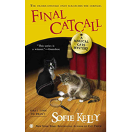 Final Catcall: A Magical Cats Mystery (BOK)