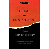 Crime and Punishment (BOK)