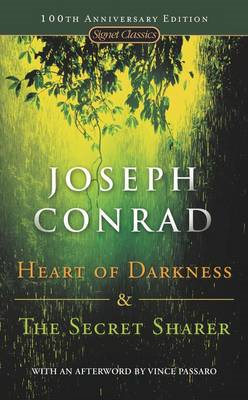 Heart of Darkness and the Secret Sharer (BOK)