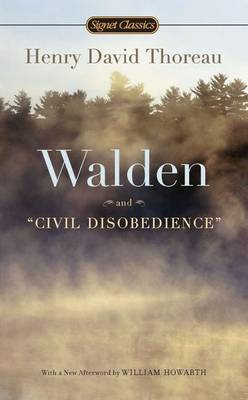 Walden and Civil Disobedience (BOK)