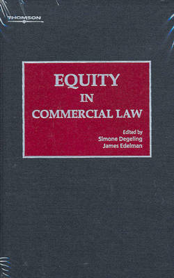 Equity in Commercial Law (BOK)