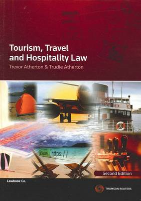 Tourism, Travel and Hospitality Law (BOK)