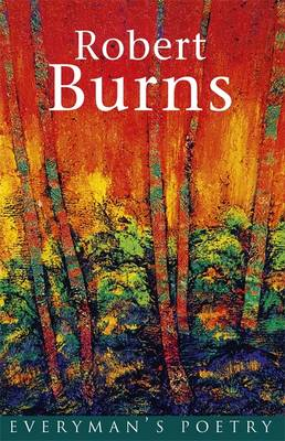 Burns: Everyman's Poetry (BOK)