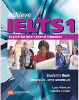 Achieve IELTS 1: English for International Education (BOK)