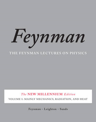 Feynman Lectures on Physics, Vol. I (BOK)