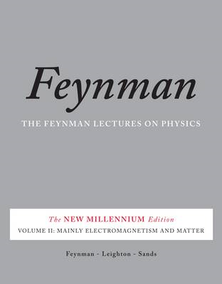 Feynman Lectures on Physics, Vol. II (BOK)