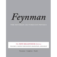 The Feynman Lectures on Physics (BOK)