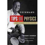 Feynman's Tips on Physics (BOK)