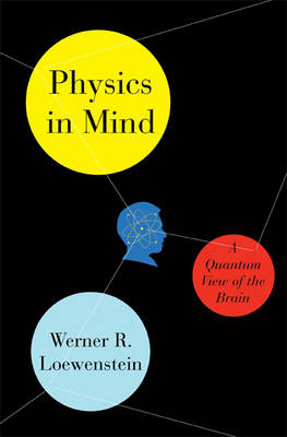 Physics in Mind (BOK)