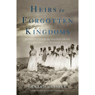 Heirs to Forgotten Kingdoms (BOK)