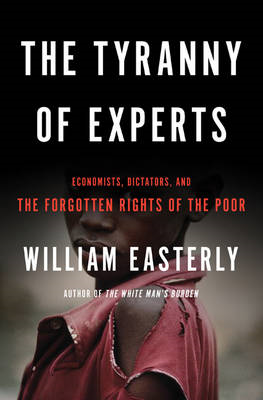 Tyranny of Experts (BOK)