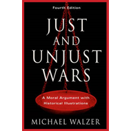 Just and Unjust Wars (BOK)