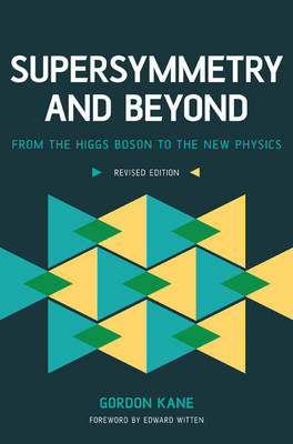 Supersymmetry and Beyond (BOK)