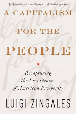 Capitalism for the People (BOK)