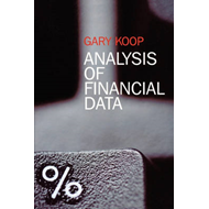 Analysis of Financial Data (BOK)