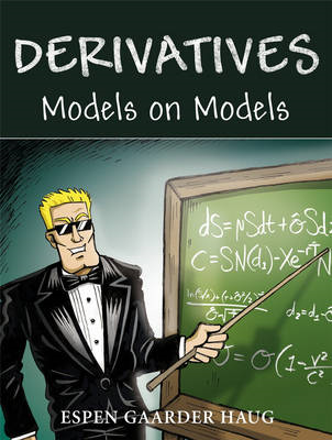 Derivatives (BOK)