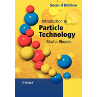 Introduction to Particle Technology (BOK)