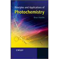 Principles and Applications of Photochemistry (BOK)