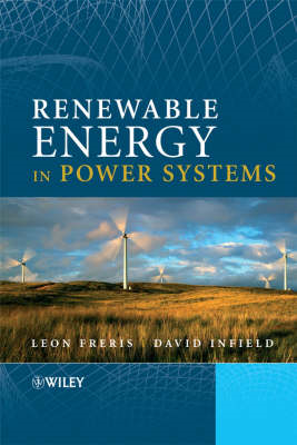 Renewable Energy in Power Systems (BOK)