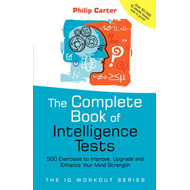 Complete Book of Intelligence Tests (BOK)