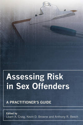 Assessing Risk in Sex Offenders (BOK)