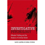 Investigative Psychology (BOK)