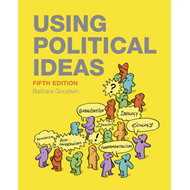 Using Political Ideas (BOK)