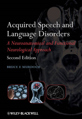 Acquired Speech and Language Disorders (BOK)