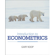 Introduction to Econometrics (BOK)