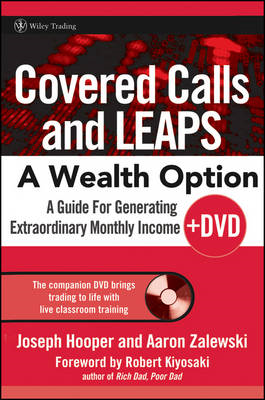 Covered Calls and LEAPS: A Wealth Option (BOK)
