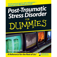 Post-Traumatic Stress Disorder For Dummies (BOK)