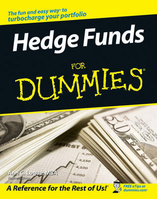 Hedge funds For Dummies (BOK)
