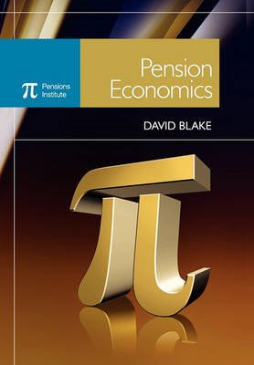 Pension Economics (BOK)