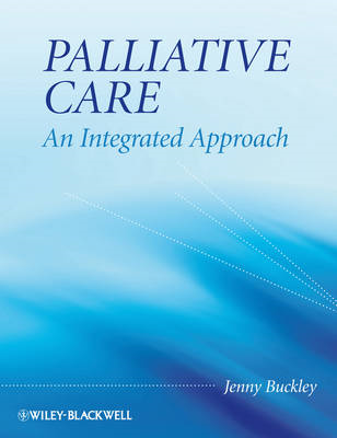 Palliative Care: An Integrated Approach (BOK)