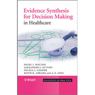 Evidence Synthesis for Decision Making in Healthcare (BOK)