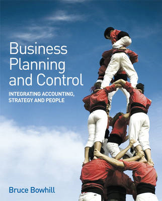 Business Planning and Control (BOK)