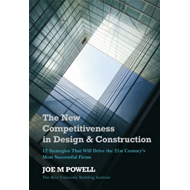 New Competitiveness in Design and Construction (BOK)