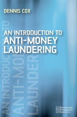 An Introduction to Money Laundering Deterrence (BOK)