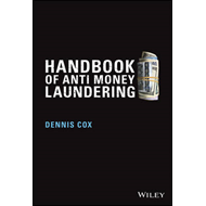 Handbook of Anti-Money Laundering (BOK)