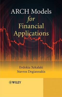 ARCH Models for Financial Applications (BOK)