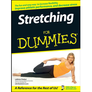 Stretching For Dummies (BOK)