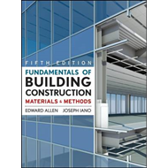 Fundamentals of Building Construction: Materials and Methods (BOK)