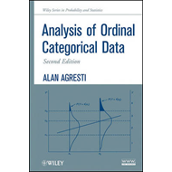 Analysis of Ordinal Categorical Data (BOK)