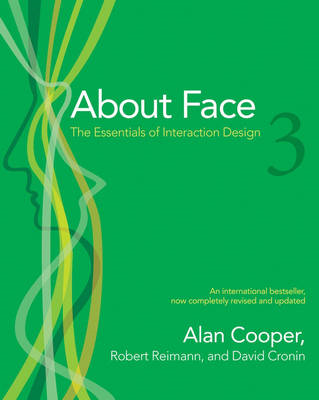 About Face 3: The Essentials of Interaction Design (BOK)