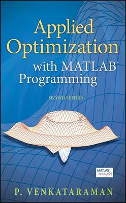Applied Optimization with MATLAB Programming (BOK)