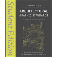 Architectural Graphic Standards (BOK)