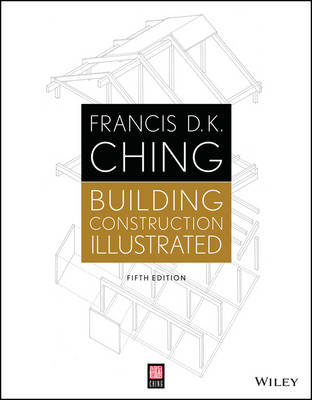Building Construction Illustrated (BOK)