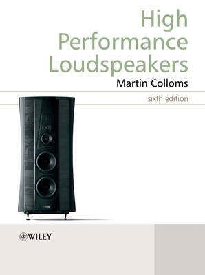 High Performance Loudspeakers (BOK)